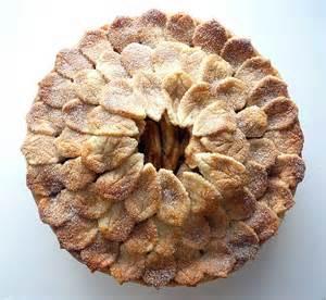 leaf crust