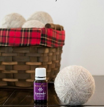 8 reasons to use Wool Dryer Balls