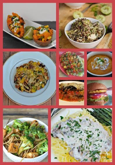 gluten free veggie 4