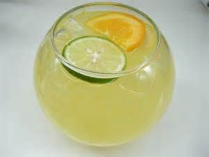lemon water 1