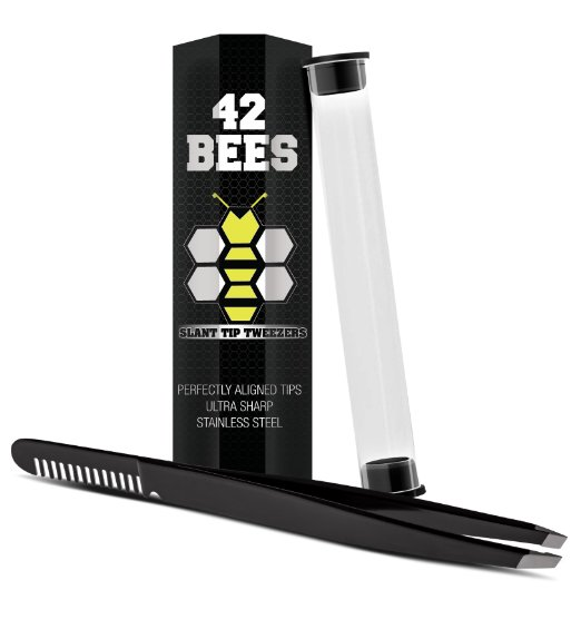 42 Bees Tweezers