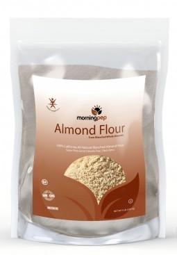 Monring Pep Almond Flour