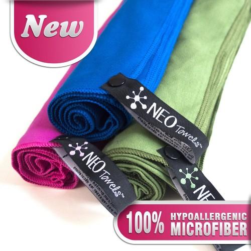 #1 microfiber towel