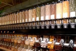 bulk store