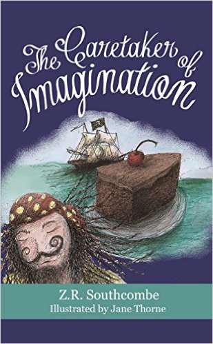 caretaker of imagination