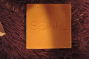 soap.club lemon coconut bar 2