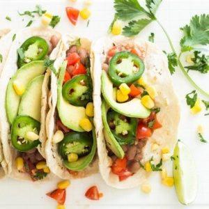 Vegan recipes 10
