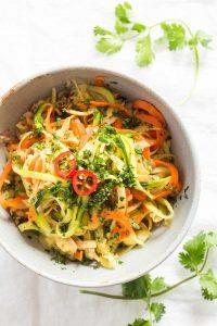 Vegan recipes 9